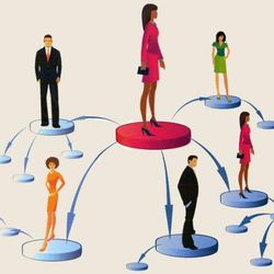 Сетевой маркетинг и пирамиды