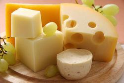 Молоко и сыр делают мужчин бесплодными