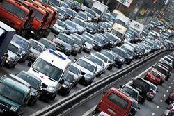 Власти отучают москвичей от автомобилей