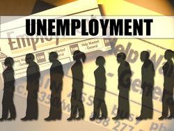 Уровень безработицы в мире