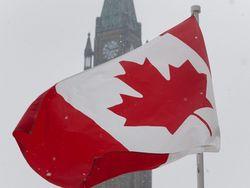 Канада закрыла посольство