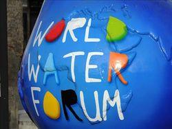 Как Узбекистан использовал водный форум в своих целях?