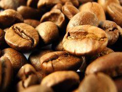 экспорт кофе