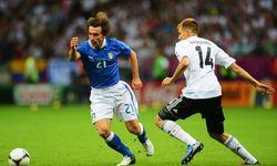 матч Германия-Италия