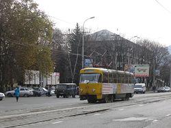 транспортные проблемы в Северной Осетии