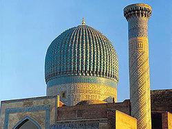 Какой узбекский бренд является наиболее узнаваемым?