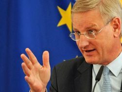 Взгляд со стороны: Газом Москва шантажирует Киев – глава МИД Швеции