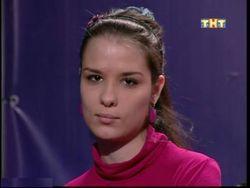 Катерина Токарева