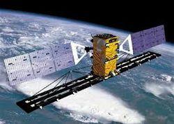 KazSat-3 будет запущен с Байконура в 2014 году