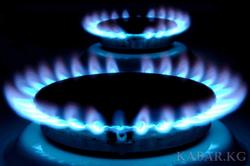 Казахстанский газ
