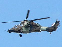 сборка вертолетов