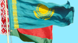 Казахстан и Беларусь