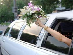 Казахстанские невесты