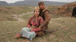 Казахстанский фильм довел до слез зрителей