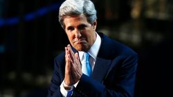Обама выбрал нового госсекретаря США – им станет сенатор Джон Керри