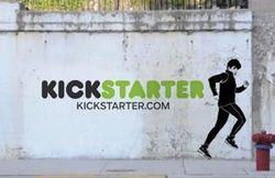 Kickstarter дает жизнь