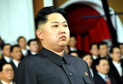 Ким Чен Ын призывает бороться