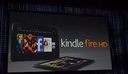 Kindle Fire HD и Kindle Paperwhite пришли на рынок Китая