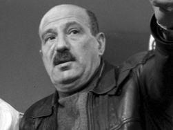 умер Леонид Менакер