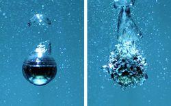 Кипение воды без пузырьков
