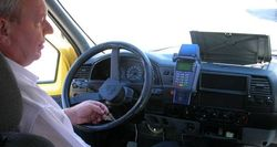 Оплата такси картами Сбербанка