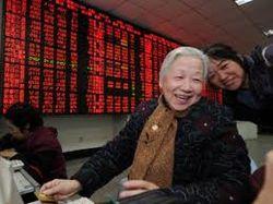 Биржи Азии удачно начали новую торговую неделю