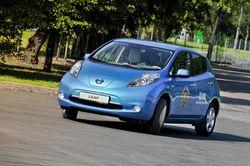 Китай инвестирует в «зеленые» авто