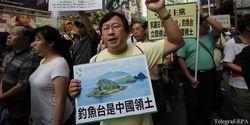 Китайцы бастуют
