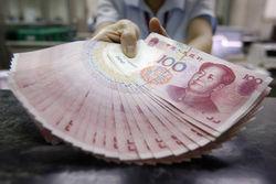 Китайские инвестиции