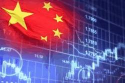 Внешний долг Китая