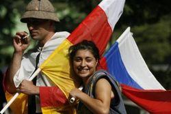 Южная Осетия официально заговорит на двух языках