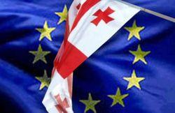 Второй этап переговоров Грузия-ЕС