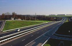 Колесников построит дорогу