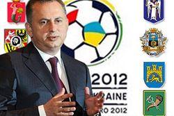 Колесников уверен в снижении цен на отели до Евро-2012