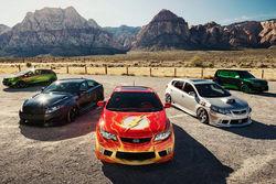 5 супергеройских автомобилей