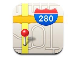 Google Maps в iPhone и iPad
