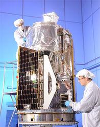 телескоп NuSTAR