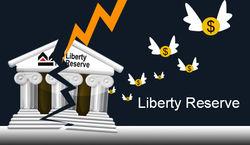 Крах Liberty Reserve: удар по кошелькам трейдеров Forex?
