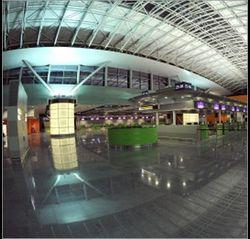 Крупнейший терминал в Украине