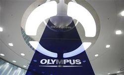 Крупный акционер компании Olympus