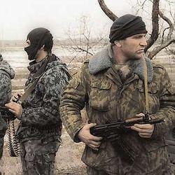 Кто из преступников ликвидирован в Чечне?
