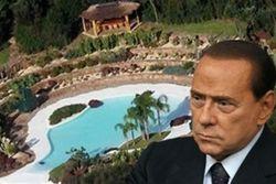 Кто купит виллу Берлускони
