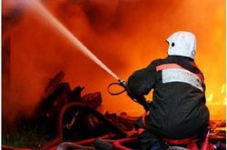 подготовка пожарных