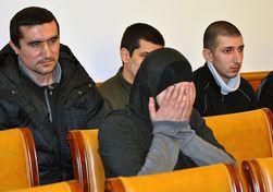 Кто помогает вооруженному подполью в Чечне?