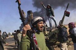 Поставки оружия сирийским повстанцам