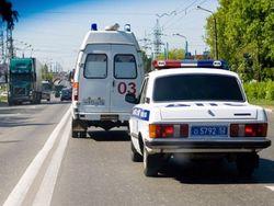 масштабные аварии в Чечне