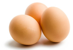 Куда исчезли яйца в Финляндии?