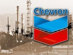 Chevron вышла на рынок разведки в Литве