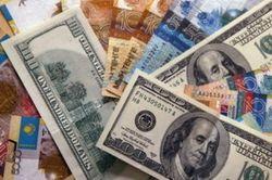 Курс тенге упал к канадскому, австралийскому доллару и доллару США
