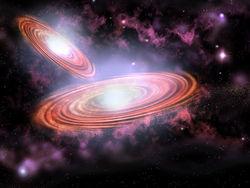 Первый отчет астрономов BOSS - найдено 60 тысяч первобытных Вселенных